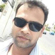 Rashyd Self Defence trainer in Delhi