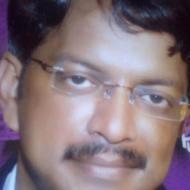 Sajan Chacko Communication Skills trainer in Vadodara