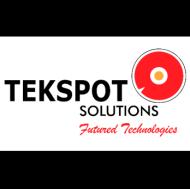 Tekspot Solutions DevOps institute in Bangalore