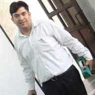 Pranav Kharbanda BCom Tuition trainer in Delhi