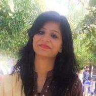 Nisha Mudgal Class 11 Tuition trainer in Gurgaon