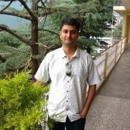 Niladri Sekhar Satpathi photo