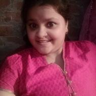 Surabhi D. BSc Tuition trainer in Lucknow