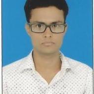 Deepak Kumar Class 9 Tuition trainer in Gaya
