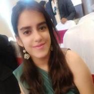 Shriya B. photo