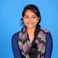 Gayathri K. Class I-V Tuition trainer in Chennai