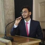 Mohit Kulshrestha NEET-UG trainer in Agra