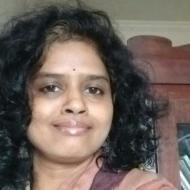 Archana S. Painting trainer in Hyderabad