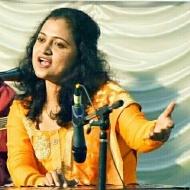 Rakhi C. Vocal Music trainer in Kolkata