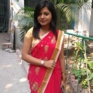 Moumita H. Class 6 Tuition trainer in Kolkata
