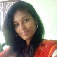 Nithya IELTS trainer in Chennai