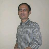 Mayuresh Pawar Class 11 Tuition trainer in Mumbai