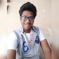 Pranay Shah Class 9 Tuition trainer in Mumbai