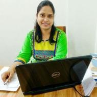 Deepika G. UGC NET Exam trainer in Pune
