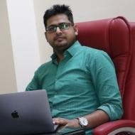 Sulabh Mishra ArcSight trainer in Bangalore