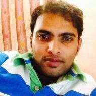 Rakesh G C Sharp trainer in Bangalore