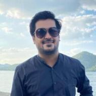 Vansh Johri Adobe Photoshop trainer in Noida