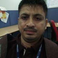 Dr Mantu Rajbangshi photo