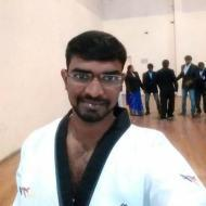 Chembati Madhu Self Defence trainer in Hyderabad