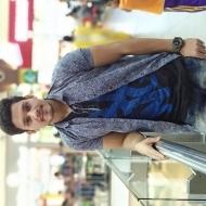 Ashish S. photo