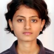 Keerthi G. Engineering Diploma Tuition trainer in Hyderabad