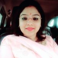 Prerna Goel Class I-V Tuition trainer in Delhi