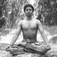 Saravana Annamalai Yoga trainer in Bangalore