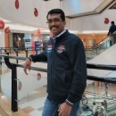 Aneesh M R photo