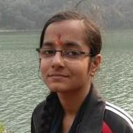 Vaishnavi BCom Tuition trainer in Chennai