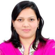 Nutan B. C++ Language trainer in Pune