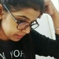Neha K. BSc Tuition trainer in Delhi