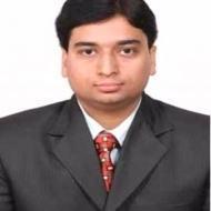 Vishnu Ojha Hindi Language trainer in Chennai
