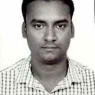 Ashis Kumar Agasti Unix Shell Scripting trainer in Pune