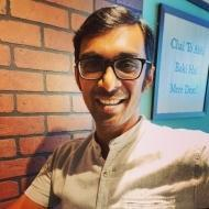 Ayyappa Pindi Selenium trainer in Bangalore