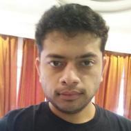Aakash Sunil Shah Class 11 Tuition trainer in Mumbai