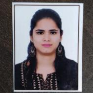 Fairy S. Class 6 Tuition trainer in Ghaziabad