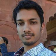 Nimish Agarwal C Language trainer in Delhi