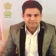 Gaurav Deshwal Staff Selection Commission Exam trainer in Delhi