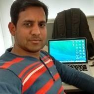 Anish Mittal Mobile App Development trainer in Gurgaon