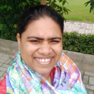 Srishti D. Class I-V Tuition trainer in Noida