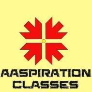 Aaspiration Classes Class 11 Tuition institute in Moradabad