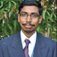 Dr. Sriram Vaidyanathan BTech Tuition trainer in Bangalore