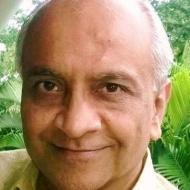 Venkat Rao Data Science trainer in Hyderabad