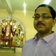 Anupam Banerjee Medical Entrance trainer in Hyderabad
