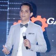 Vishal Gaurav Personality Development trainer in Ghaziabad
