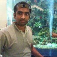 Ravi Chandra Vedula MSc Tuition trainer in Hyderabad