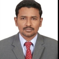 Balasubramanian photo