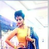 Juhi P. Dance trainer in Jaipur