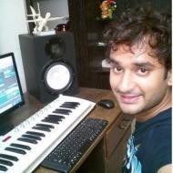 Vishesh Goswami photo