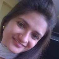 Anshika S. Class 9 Tuition trainer in Allahabad